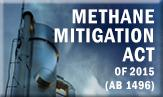 Methane Mitigation Act