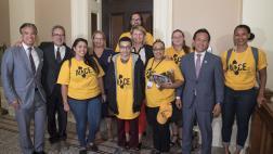 Assemblymember Wicks Supporting AB 1482 Tenant Protection Act